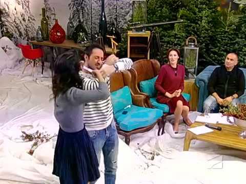 George Der Gummi Guru on Georgia TV