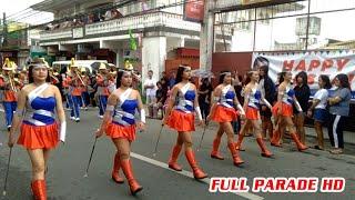 Feast of Nuestra Senora de Candelaria Marching Band Parade Feb. 2, ...