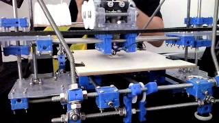 TEDxKosice 3D Printer