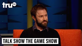 Talk Show the Game Show - Emergency Guest Ruling | truTV