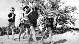 """Kinderkoor """"Zanggenot"""" - Wandelpotpourri ( 1959 )"""