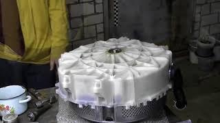 стиральная машина Bosch WAY 32890 ремонт