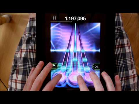 Levels (Skrillex Remix) - Avicii - Tap Tap Tour [FC] (iPad-Friendly Mod)