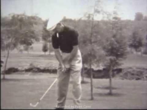 Ben Hogan Swing 1953