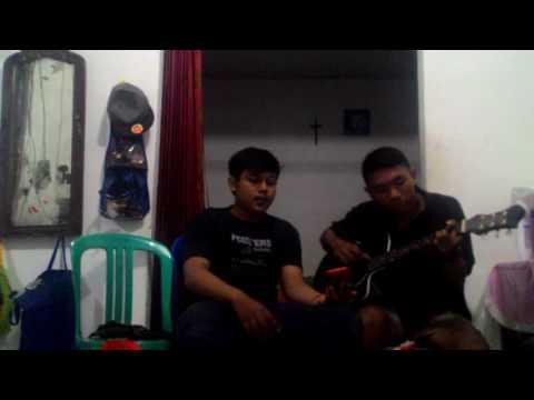Kupu-kupu malam - Cover by Ponco&Ajie