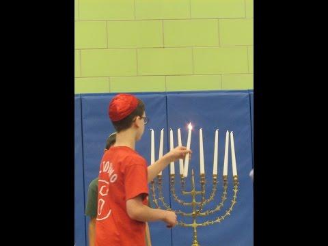 Light the Match for Kellman Brown Academy