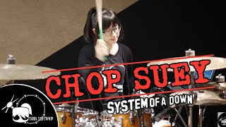 Download System Of A Down - Chop Suey! Drum Cover By Tarn Softwhip