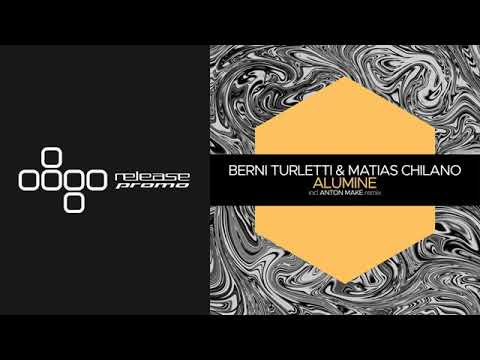 Berni Turletti  Matias Chilano   Forgettable Juicebox Music