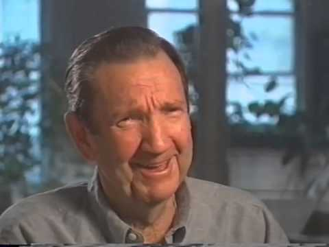 Ramsey Clark Recollections, 1/9/03. Tape 1 of 2.