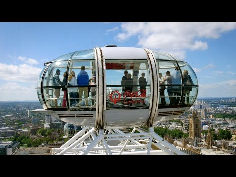London Eye Standard