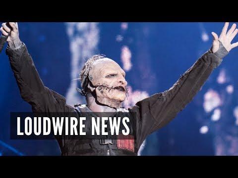 Corey Taylor Teases New Slipknot Mask Mp3
