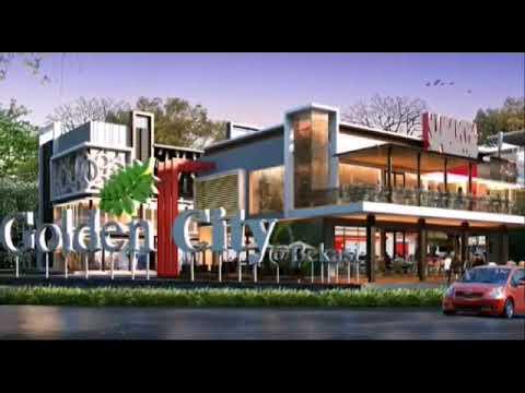 GOLDEN CITY Residence GNA Group@BEKASI by: 081214635025(Julius Sutrisno)