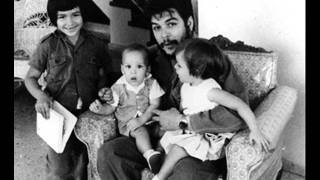 Ernesto Che Guevara en Montevideo (Uruguay) | La Caja de Herramientas de la UJCE