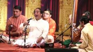 Soundara Rajam, Ragam:  Brindavana Saranga by Sangeeta Kalanidhi Sri T.N. Seshagopalan