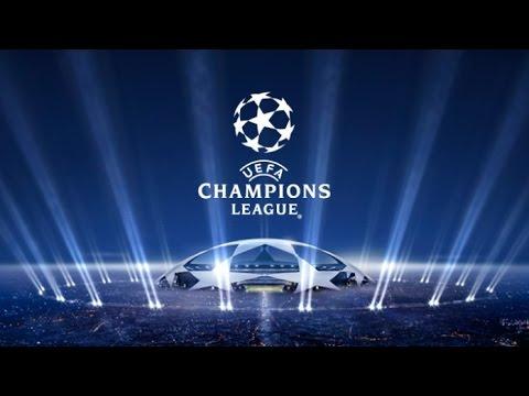 achtelfinale champions league