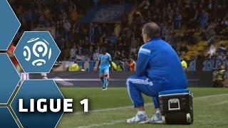 AS Monaco - Olympique de Marseille (1-0)  - Résumé - (MON - OM) / 2014-15