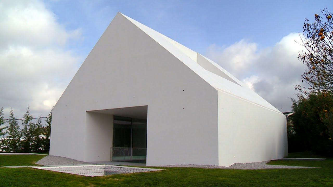 Copy of espa os casas n 205 casa leiria atlier aires for House in leiria aires mateus