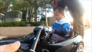 Детский электромобиль HENES M7 PHANTOM - http://raspashonka.com.ua