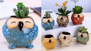 Unique flower vase making //অসাধারন ফুলদানি তৈরি দেখুন