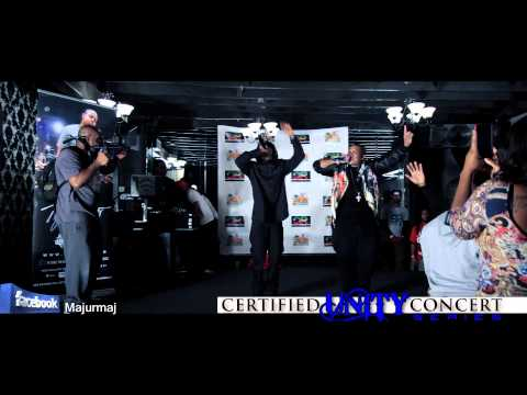 Performing Certified Unity