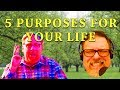 F4F | Rick Warren's Five Purposes for Your Life