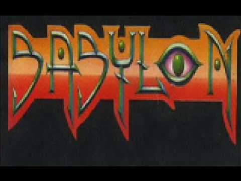 Babylon-Metal Fire