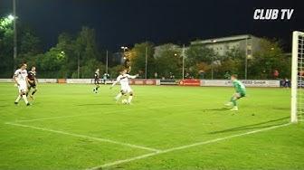 Schützenfest! Club siegt 14:0 gegen Landshut | Testspiel | 1. FC Nürnberg