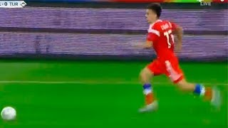 Этот гол сборной России должен войти в историю футбола! Лучшие футбольные видео!