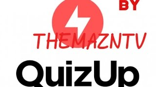 How To Never Lose In Game Quizup 100 % Working ( Hack) 2015