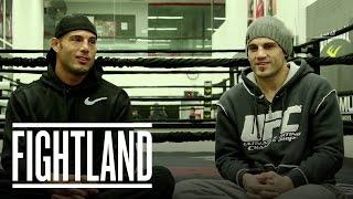 The Work: American Kickboxing Academy
