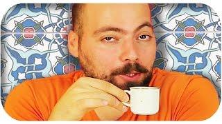 3 İlginç Uygulama: Kahve Falı, Kurşun Dökme, Nazar Tahtası