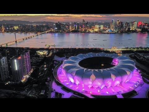 2018 Asian Games closing ceremony to feature 10-minute show for Hangzhou 2022
