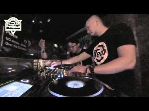 Bagagee Viphex13 Live Djing 2015.02.06 Powertech