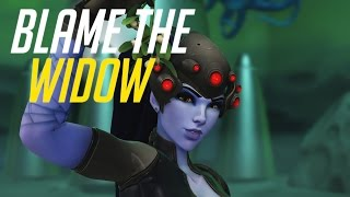 Overwatch - Blame The Widow