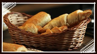 French Breakfast Part 2 | Croissant & Pain au chocolat | How to Make Puff Pastry