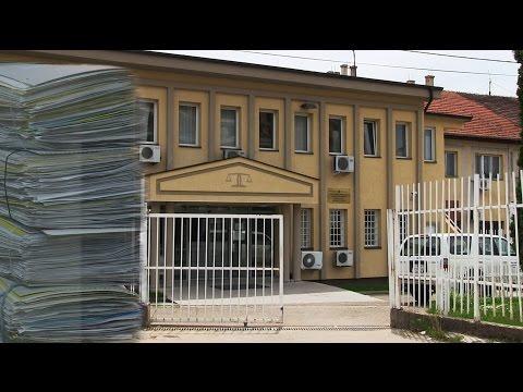 Emision Drejtësia në Kosovë: Skandal në Gjykatën e Drenasit