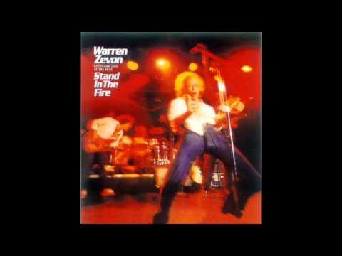 Warren Zevon Bo Diddley's A Gunslinger (Live)