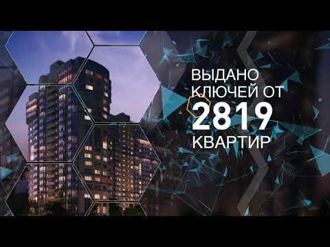 Строительная компания АСК Краснодар ✔ итоги 2018 года  ✔официальные застройщики Краснодара🔷 АСК