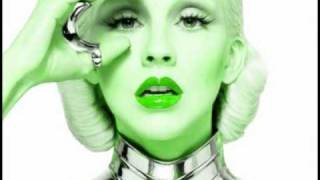 Christina Aguilera - Bionic (Lyrics) +Mp3 Download [Fanmade]