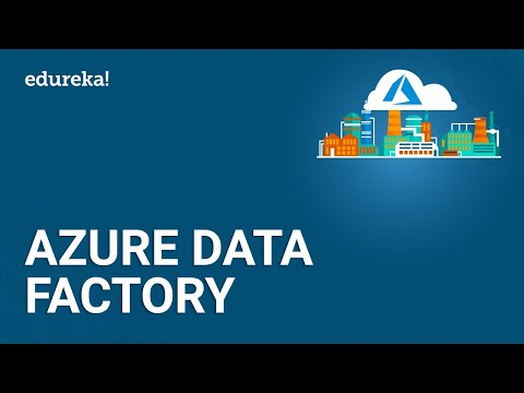 Azure Data Factory | Moving On-Premise Data to Azure Cloud