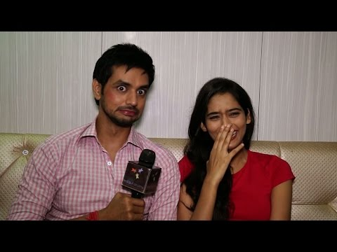 Shakti And Neha Joint Interview