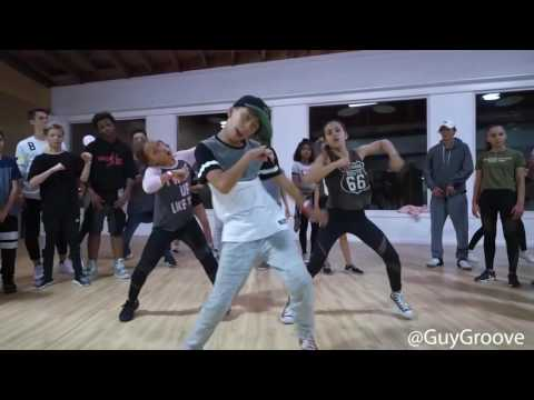 Saryna Garcia | Bounce Back by Big Sean |...