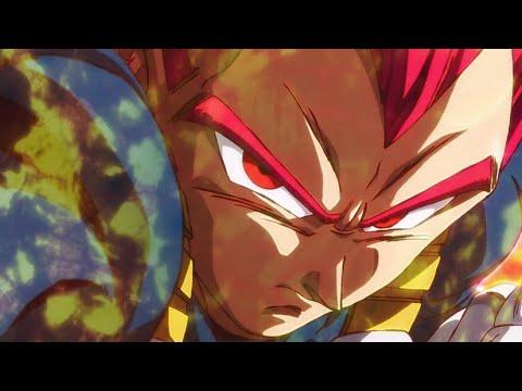 WOW! SSG Vegeta Super Keren! Bocoran gambar baru DBS Movie!