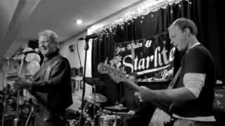 "Dave Whalen & The Starlite Band: ""You Can"