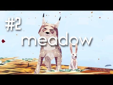 A LYNX AGAIN! - MEADOW (EP.2)
