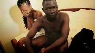 Bakangi Faux Pasteur Na Mwana 17 Ans Na Hotel Na Belgique Ba Combattants Babeti Ye Mabe
