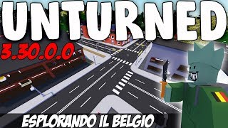 Unturned Update 3.30.0.0 - Mythical Crafting e NUOVA MAPPA!
