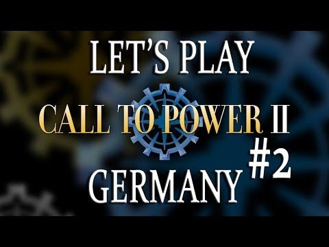 Call to Power 2 - Germany 2