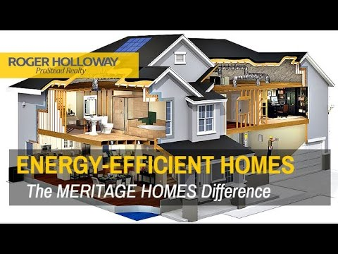 Energy efficient green homes for sale in charlotte nc for Energy efficient homes for sale