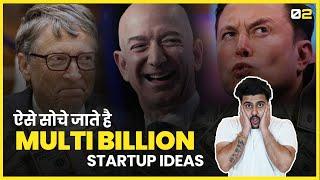 Generate Million Dollar Profitable Ideas | Free Online MBA Chapter-2